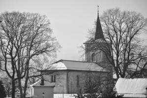 église d'Ecublens