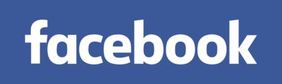 Page Facebook de la Région