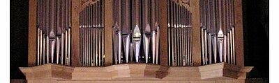 Orgues de la paroisse du Haut-talent
