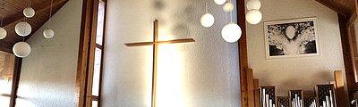 Cultes dans la paroisse