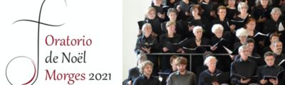 Oratorio Morges 2021