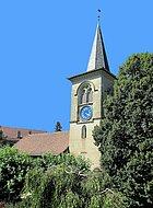 Eglise de Crissier