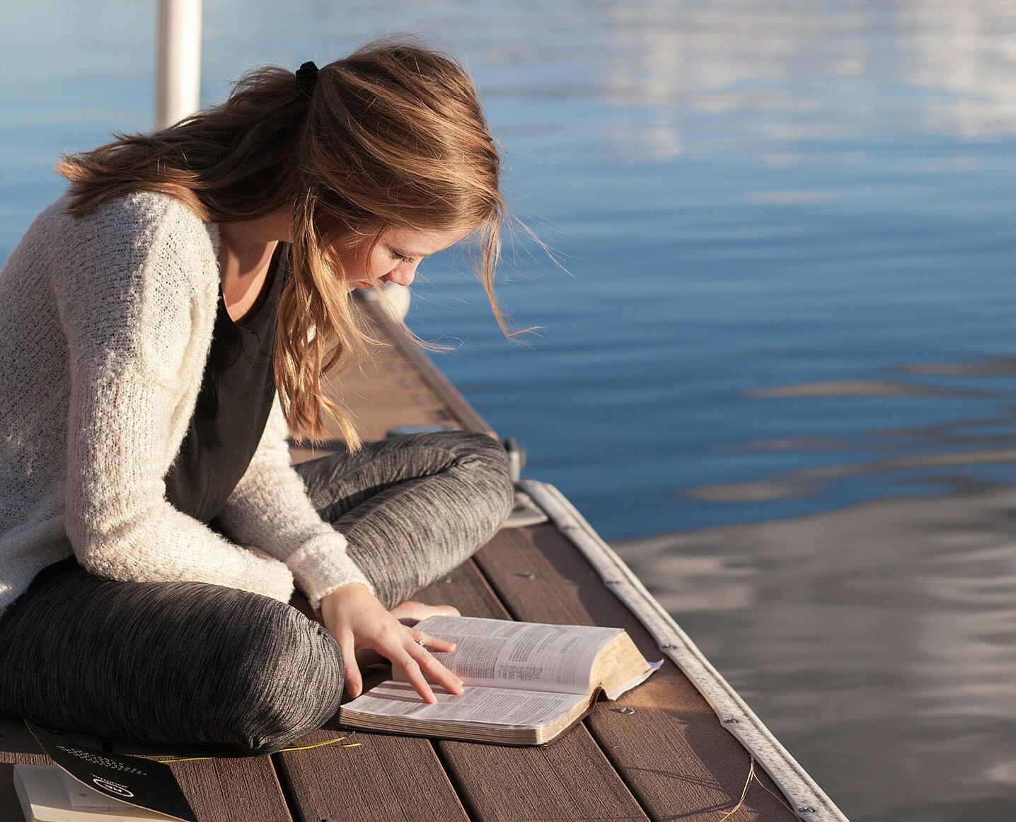 La Bible, le livre de référence, des chrétiens, toujours inspirant