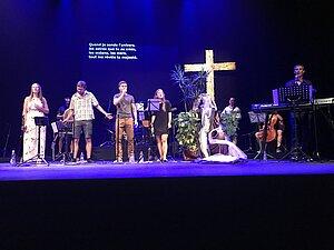 Célébration oecuménique du Jeûne fédéral 2018 à Beausobre