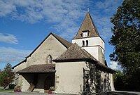 Temple de Commugny