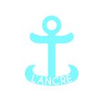 Logo du lieu d'accueil de l'Ancre