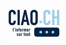 Logo, site CIAO.ch