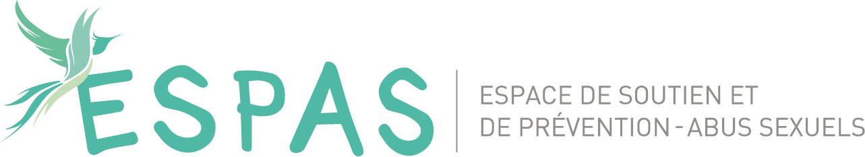 Logo, ESPAS